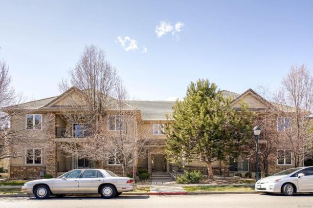 11 Monroe Street #201, Denver, CO 80206 (#1840698) :: The Peak Properties Group