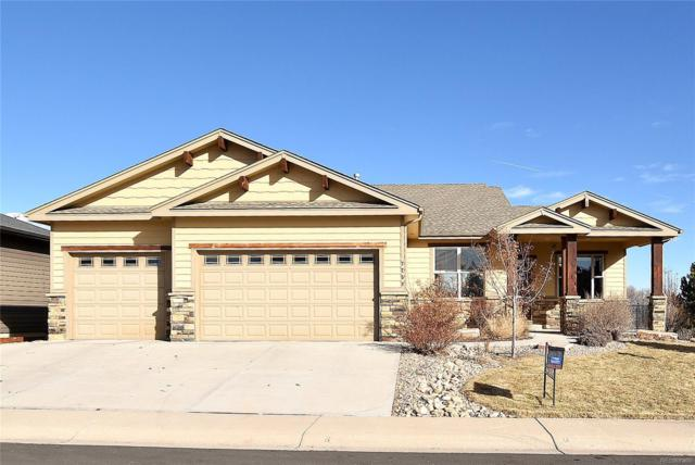 7258 Spanish Bay Drive, Windsor, CO 80550 (#1840757) :: The Griffith Home Team