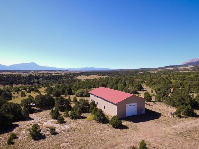 0 Stonewall Drive, La Veta, CO 81055 (#1840955) :: Compass Colorado Realty
