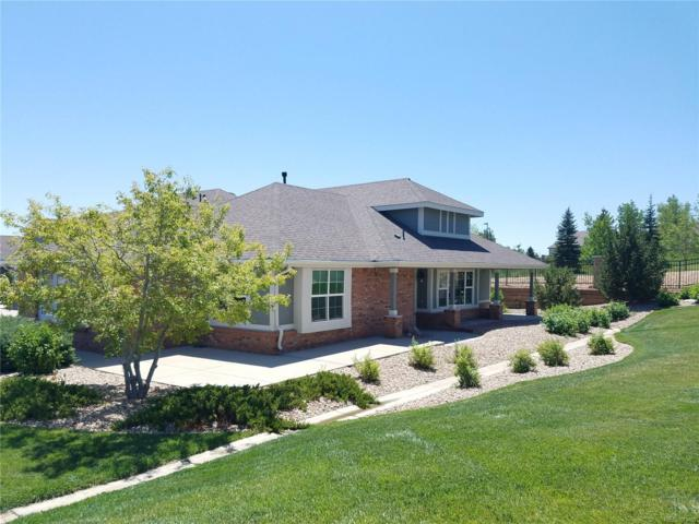 7621 S Addison Way, Aurora, CO 80016 (#1841197) :: The Peak Properties Group