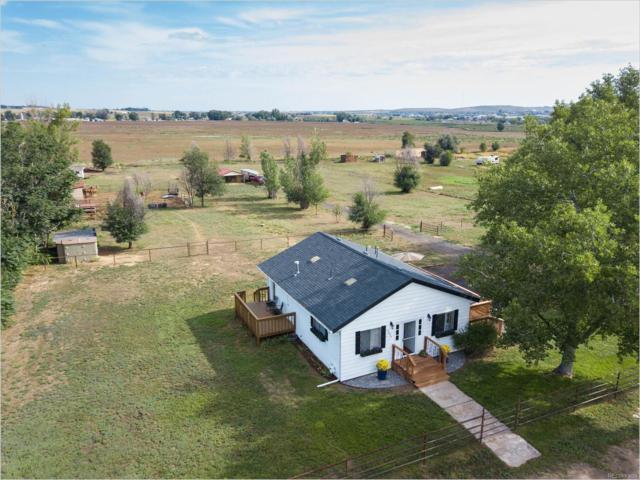 12075 Flagg Drive, Lafayette, CO 80026 (MLS #1841280) :: 8z Real Estate