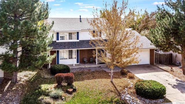 462 Mountain Chickadee Road, Highlands Ranch, CO 80126 (#1841505) :: The DeGrood Team