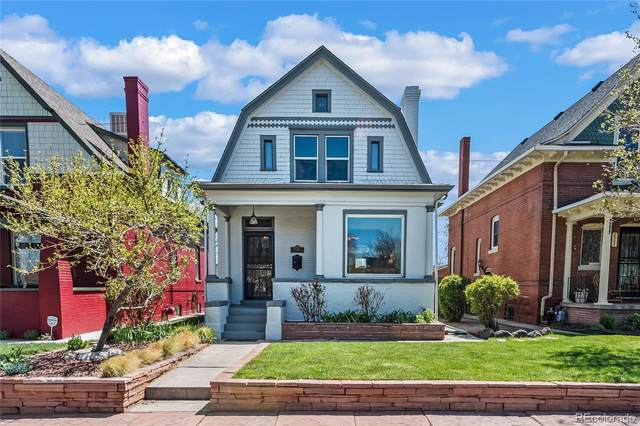 2534 N Emerson Street, Denver, CO 80205 (MLS #1841772) :: Bliss Realty Group