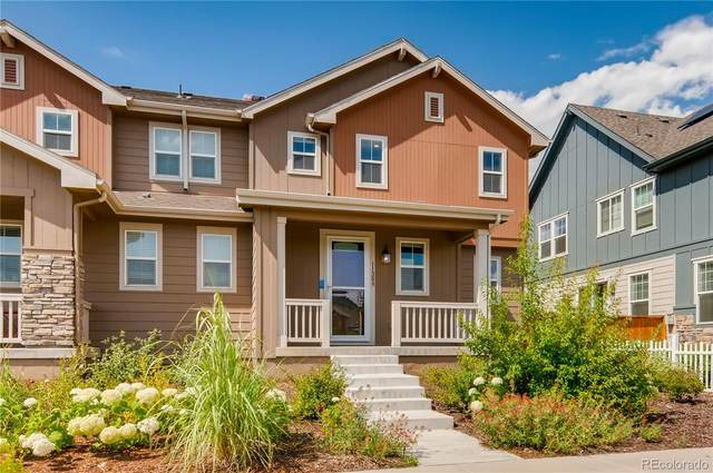 11209 E 25th Drive, Aurora, CO 80010 (MLS #1842072) :: Bliss Realty Group