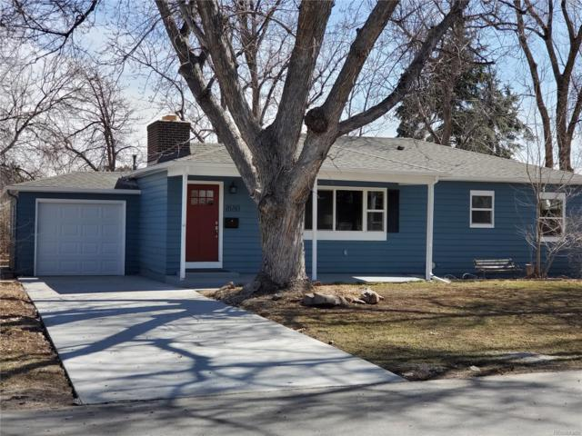 1680 Quay Street, Lakewood, CO 80214 (MLS #1842144) :: 8z Real Estate