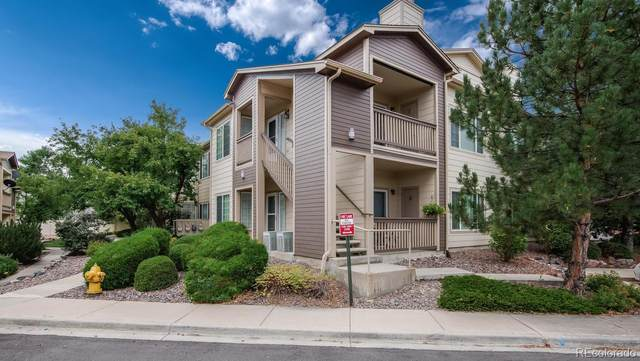 8655 W Berry Avenue #201, Littleton, CO 80123 (#1842375) :: Compass Colorado Realty