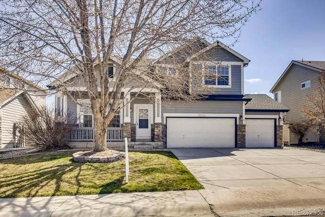 10200 Falcon Street, Firestone, CO 80504 (#1842614) :: The Griffith Home Team