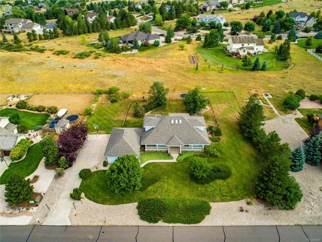 2800 Kyle Circle, Loveland, CO 80537 (MLS #1842790) :: Colorado Real Estate : The Space Agency