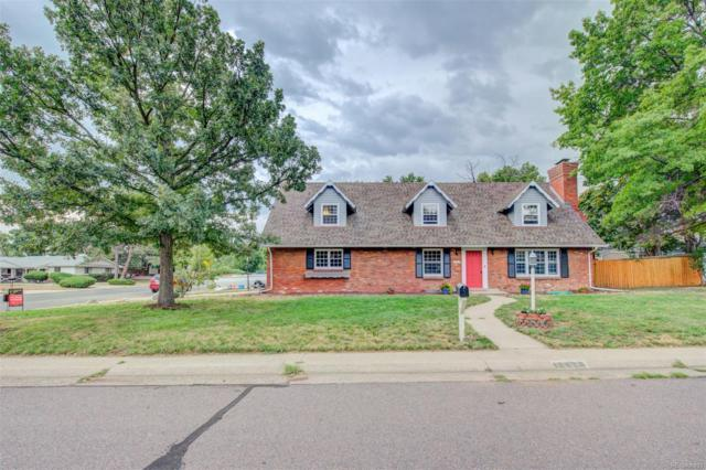 12420 W 35th Avenue, Wheat Ridge, CO 80033 (#1842799) :: The Peak Properties Group