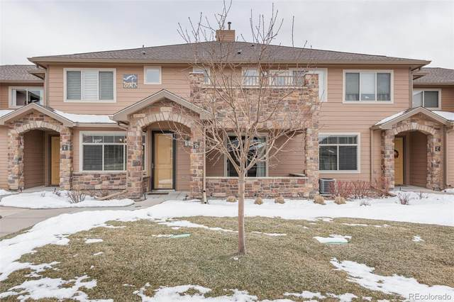 8617 Gold Peak Drive D, Highlands Ranch, CO 80130 (#1842826) :: Colorado Home Finder Realty