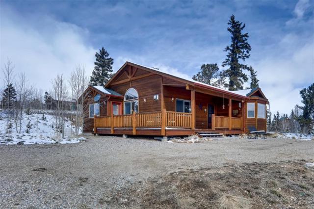 589 Warpath Road, Como, CO 80432 (#1843203) :: Mile High Luxury Real Estate