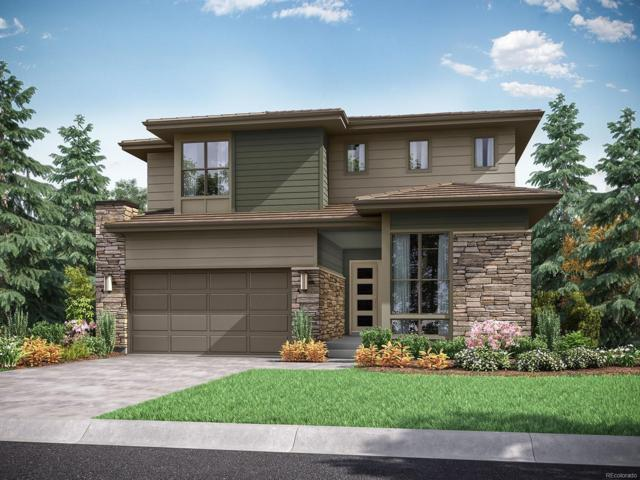 447 Red Thistle Drive, Highlands Ranch, CO 80126 (MLS #1843457) :: Bliss Realty Group