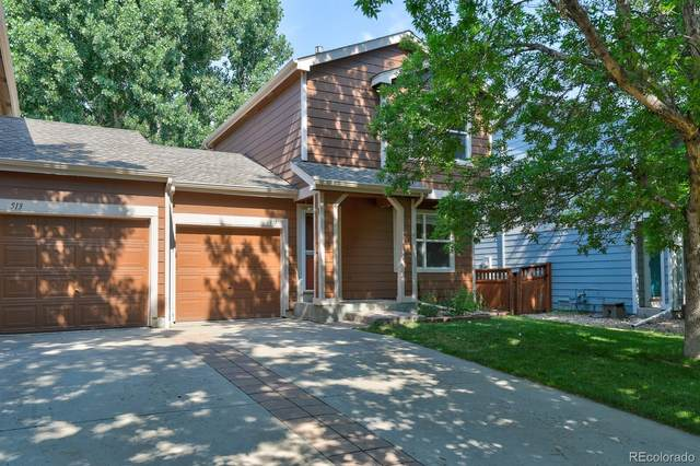 511 Tanager Street, Brighton, CO 80601 (#1843589) :: Berkshire Hathaway HomeServices Innovative Real Estate