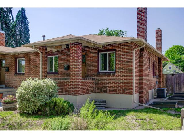 3474 W 37th Avenue, Denver, CO 80211 (MLS #1843631) :: 8z Real Estate