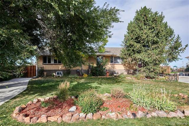 7701 Beverly Boulevard, Castle Pines, CO 80108 (#1843691) :: The DeGrood Team