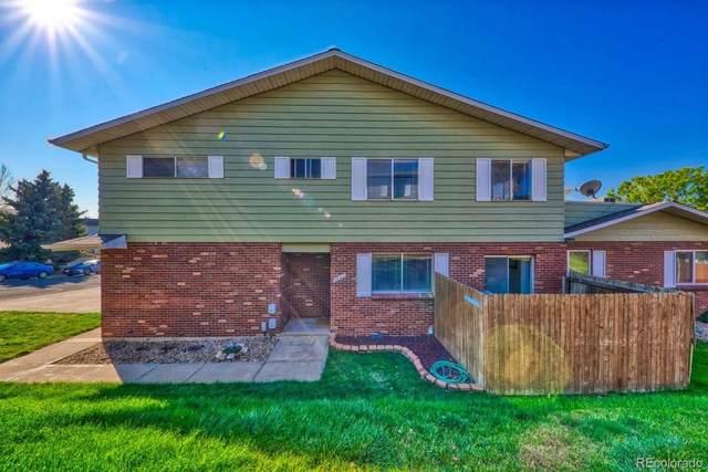 9847 Lane Street, Thornton, CO 80260 (#1843937) :: Portenga Properties - LIV Sotheby's International Realty