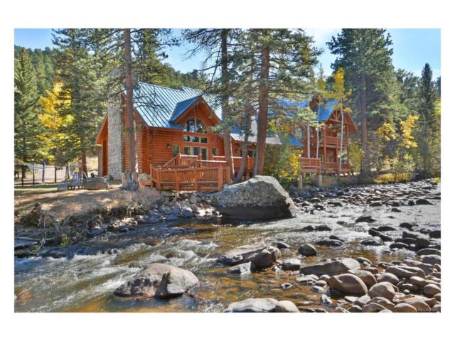 2222 State Highway 66, Estes Park, CO 80517 (MLS #1844759) :: 8z Real Estate