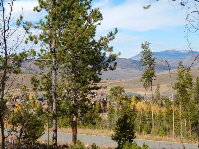 880 Cirrus Way, Granby, CO 80446 (#1845186) :: The Gilbert Group