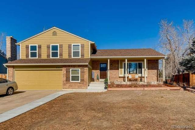 3183 W 12th Court, Broomfield, CO 80020 (MLS #1845323) :: 8z Real Estate