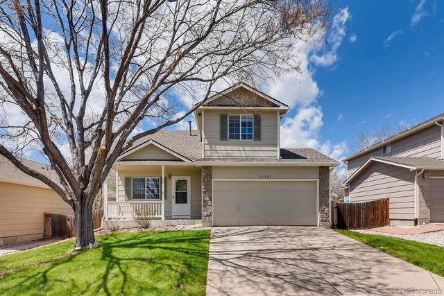 13587 Bellaire Street, Thornton, CO 80241 (#1845332) :: The DeGrood Team