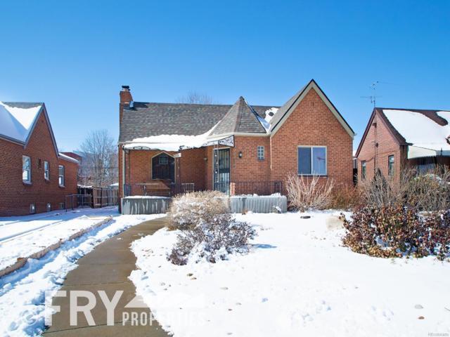 1561 Winona Court, Denver, CO 80204 (#1845439) :: Hometrackr Denver
