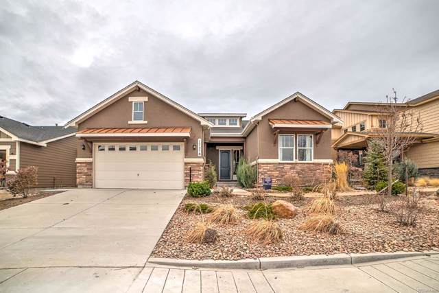 17578 Leisure Lake Drive, Monument, CO 80132 (#1845780) :: Harling Real Estate
