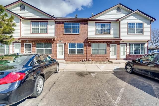 6075 Ingalls Circle, Arvada, CO 80003 (MLS #1846030) :: 8z Real Estate