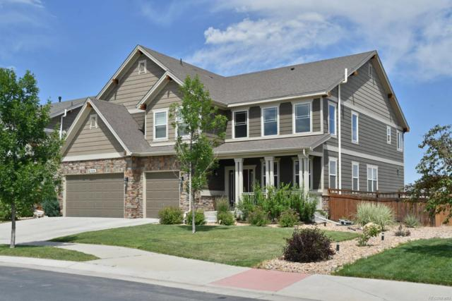 6508 Saratoga Trail, Frederick, CO 80516 (#1846125) :: Structure CO Group