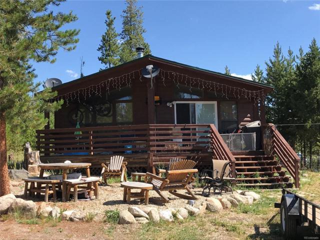 73 County Road 4628, Grand Lake, CO 80447 (#1846293) :: The Peak Properties Group