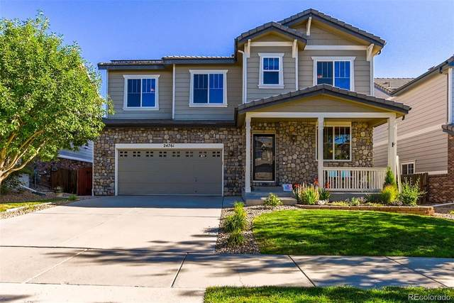 24761 E Euclid Place, Aurora, CO 80016 (#1846493) :: Bring Home Denver with Keller Williams Downtown Realty LLC
