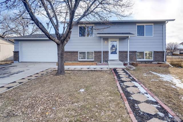5900 W 79th Avenue, Arvada, CO 80003 (#1847060) :: My Home Team