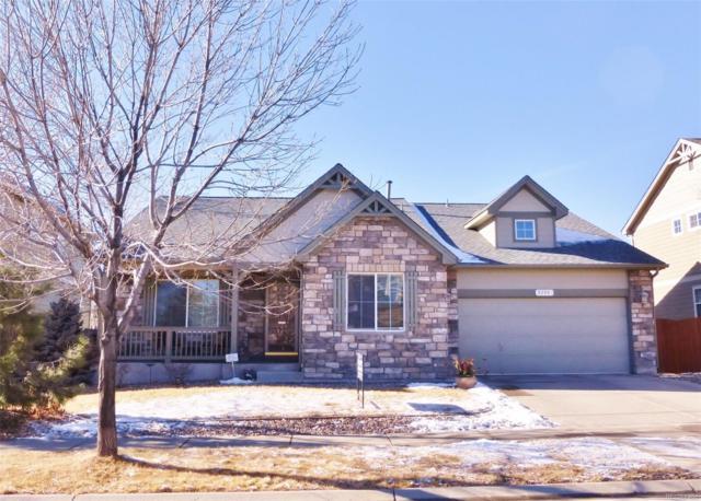 5333 Parfet Street, Arvada, CO 80002 (MLS #1847278) :: 8z Real Estate
