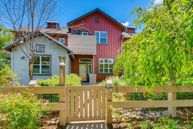 2705 Hedgerow Circle, Lafayette, CO 80026 (#1847281) :: The Colorado Foothills Team | Berkshire Hathaway Elevated Living Real Estate