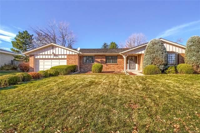 7175 E Princeton Avenue, Denver, CO 80237 (#1847358) :: True Performance Real Estate