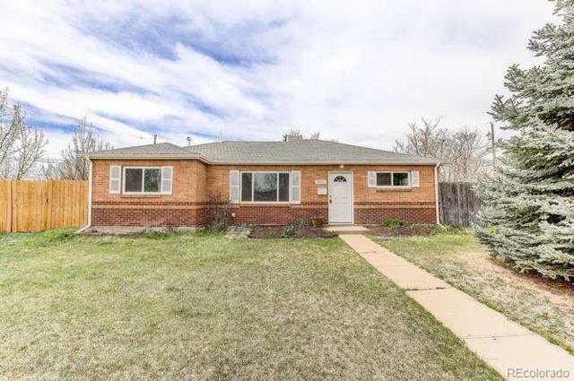 9071 Cedar Court, Thornton, CO 80229 (#1847806) :: House Hunters Colorado