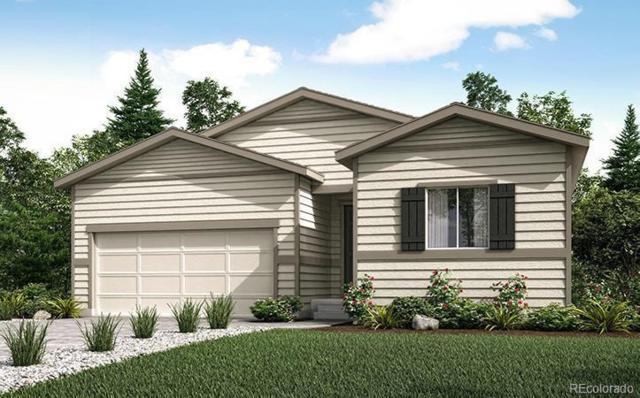 6024 Sandstone Circle, Frederick, CO 80516 (MLS #1848038) :: Kittle Real Estate