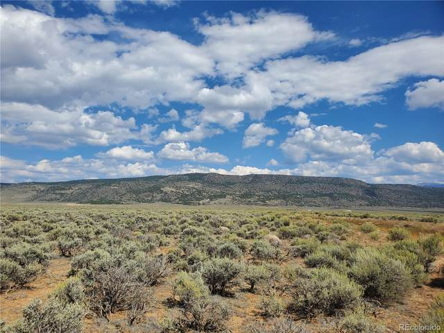 Tbd County Road D, Garcia, CO 81134 (#1848043) :: Wisdom Real Estate