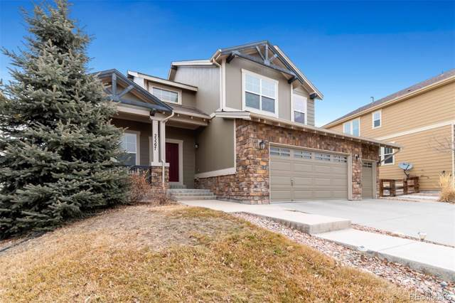 25597 E Glasgow Place, Aurora, CO 80016 (#1848300) :: HergGroup Denver