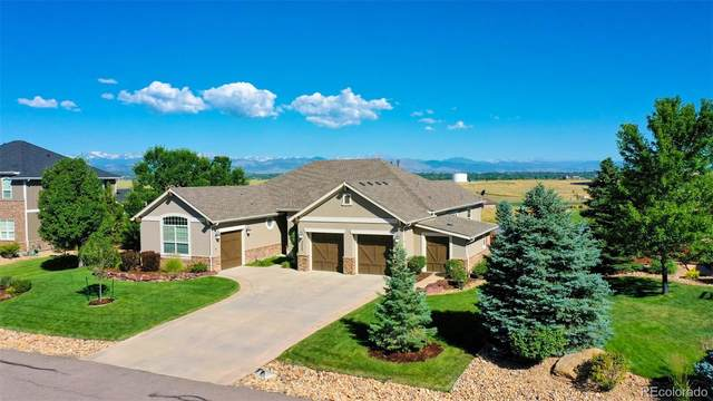 5359 Silver Feather Circle, Broomfield, CO 80023 (#1848409) :: Peak Properties Group