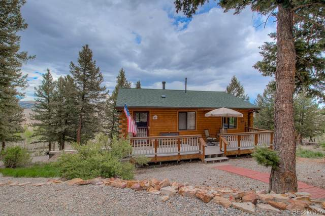 548 Redhill Road, Fairplay, CO 80440 (MLS #1848930) :: 8z Real Estate