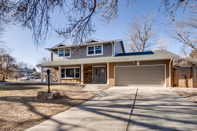 1495 S Kingston Street, Aurora, CO 80012 (MLS #1849595) :: 8z Real Estate