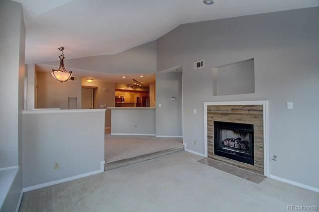 6001 S Yosemite Street E203, Greenwood Village, CO 80111 (#1849732) :: True Performance Real Estate