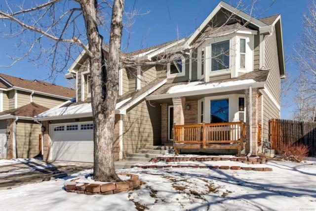 7180 S Pierson Street, Littleton, CO 80127 (MLS #1849747) :: 8z Real Estate