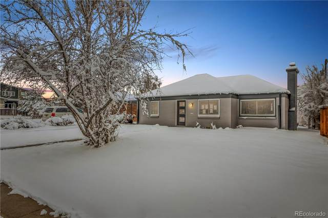 113 Newport Street, Denver, CO 80220 (#1850138) :: Mile High Luxury Real Estate