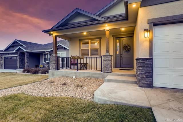 4370 Cicely Court, Johnstown, CO 80534 (MLS #1850148) :: 8z Real Estate