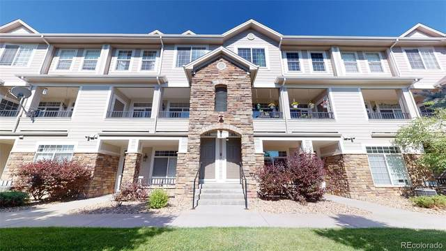12711 Colorado Boulevard 406D, Thornton, CO 80241 (#1850381) :: The Heyl Group at Keller Williams