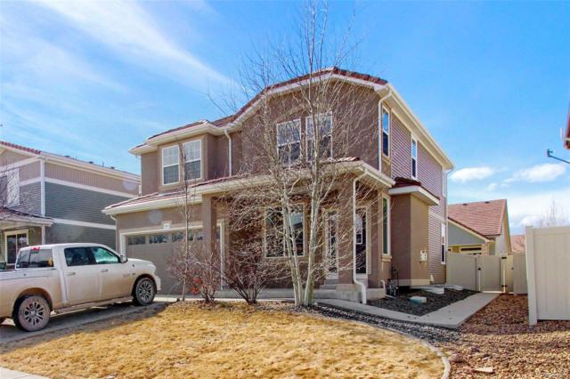 3602 Maplewood Lane, Johnstown, CO 80534 (MLS #1850927) :: 8z Real Estate