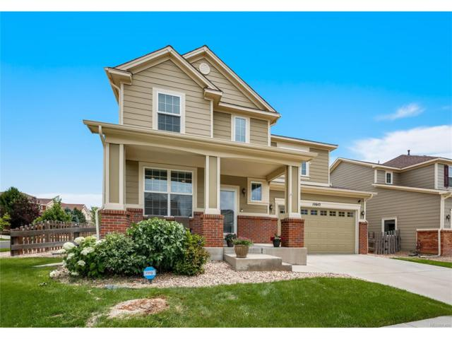 10642 Racine Street, Commerce City, CO 80022 (MLS #1851005) :: 8z Real Estate