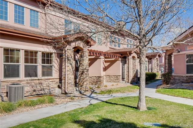 15501 E 112th Avenue 35B, Commerce City, CO 80022 (#1851042) :: Chateaux Realty Group