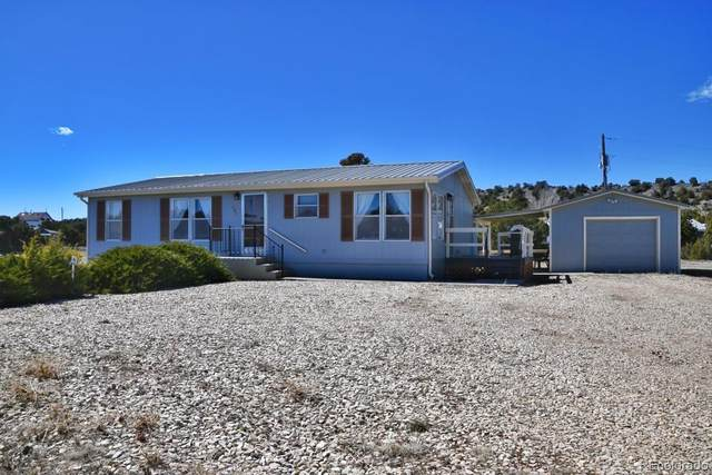 485 County Road 504, Walsenburg, CO 81089 (#1851200) :: Re/Max Structure